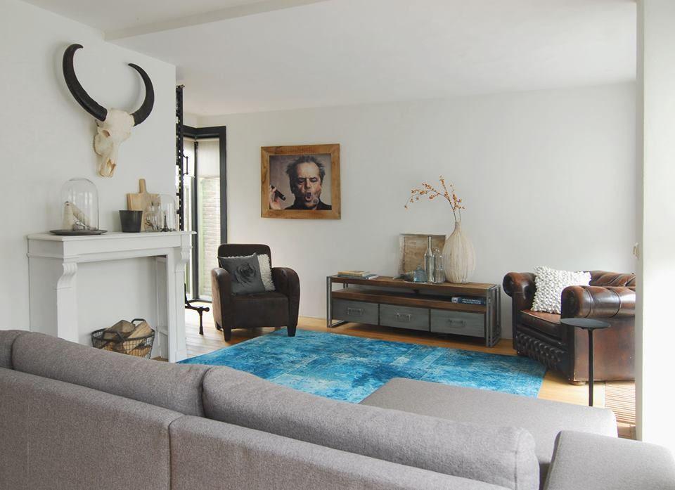 sb interieur design - thuis in uw droomhuis! — styling door sb, Deco ideeën
