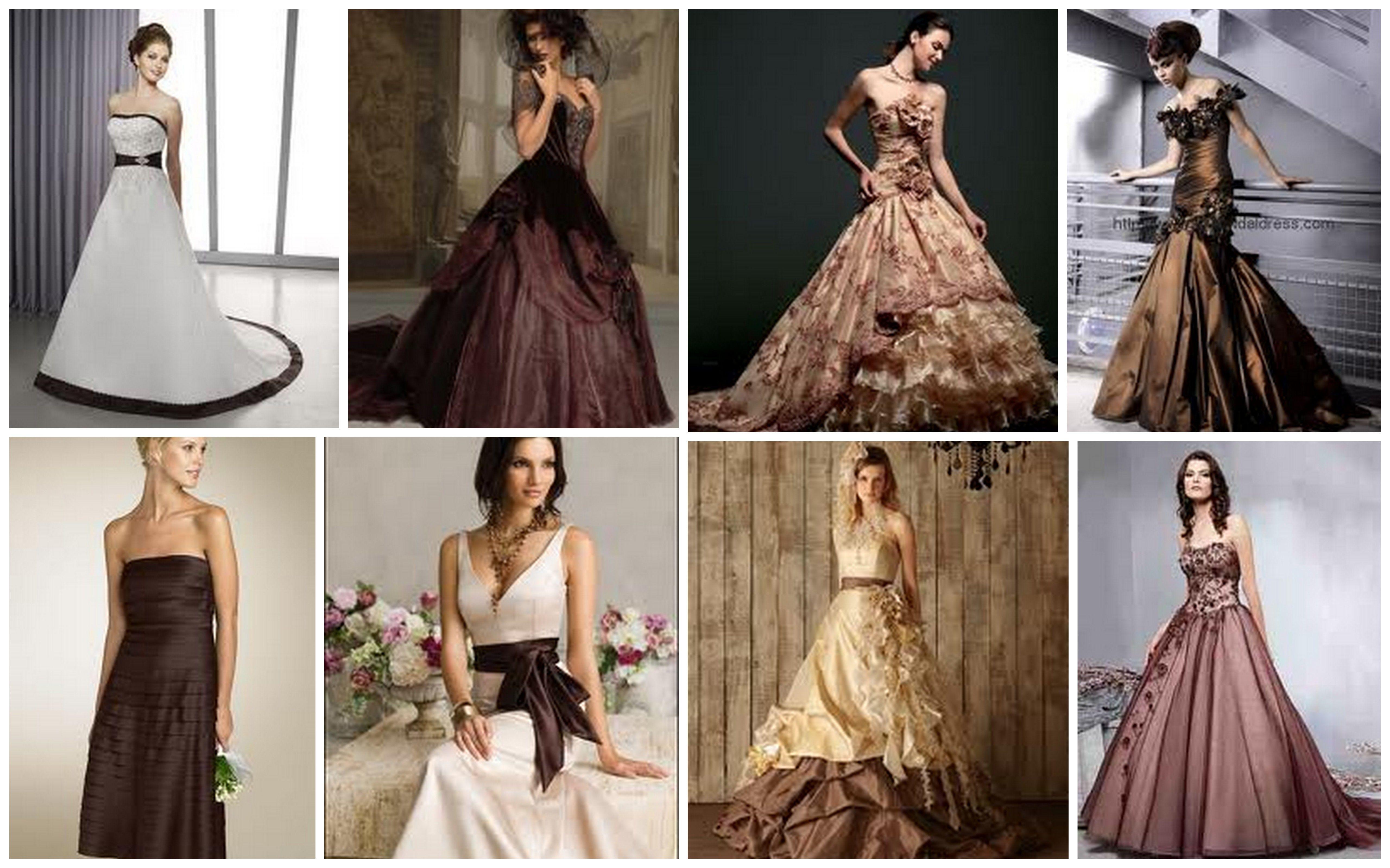 Chocolate brown lace bridesmaid dress fashion dresses chocolate brown lace bridesmaid dress ombrellifo Choice Image