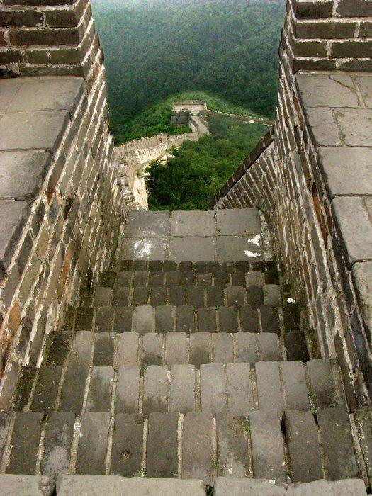 La Gran Muralla comoestudiarchino.com