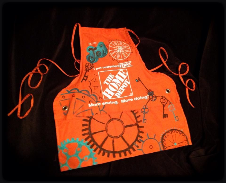 Pin by hd6851 poinciana home depot on hd apron designs - Home depot designs ...