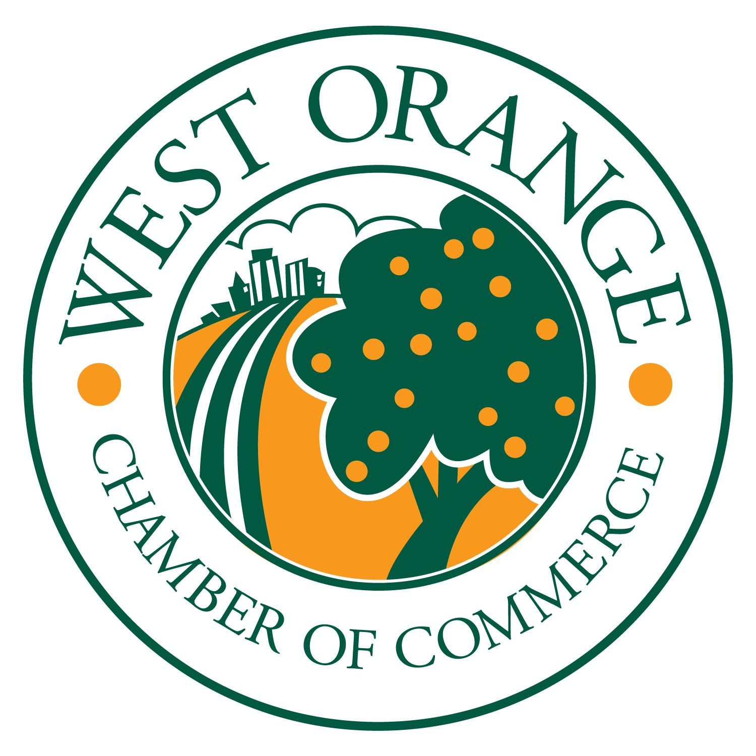 West orange chamber of commerce orlando pinterest for Chamber of commerce