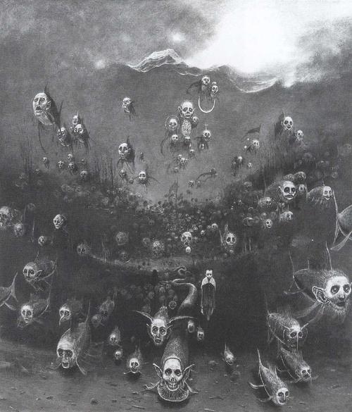 ズジスワフ・ベクシンスキーの画像 p1_37