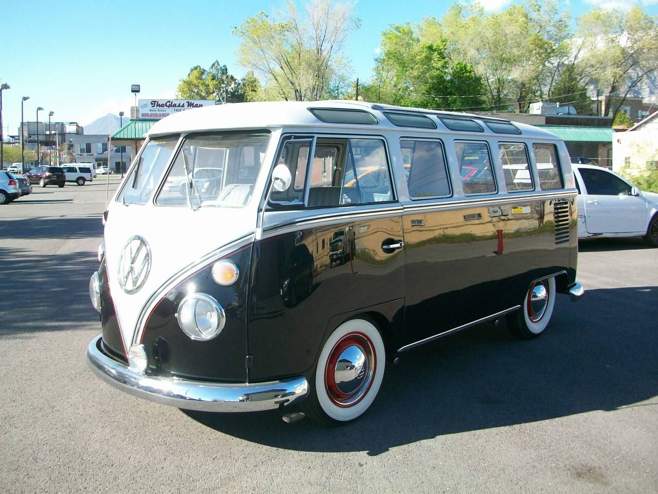 1963 volkswagen bus if wishes were fishes wish list pinterest. Black Bedroom Furniture Sets. Home Design Ideas