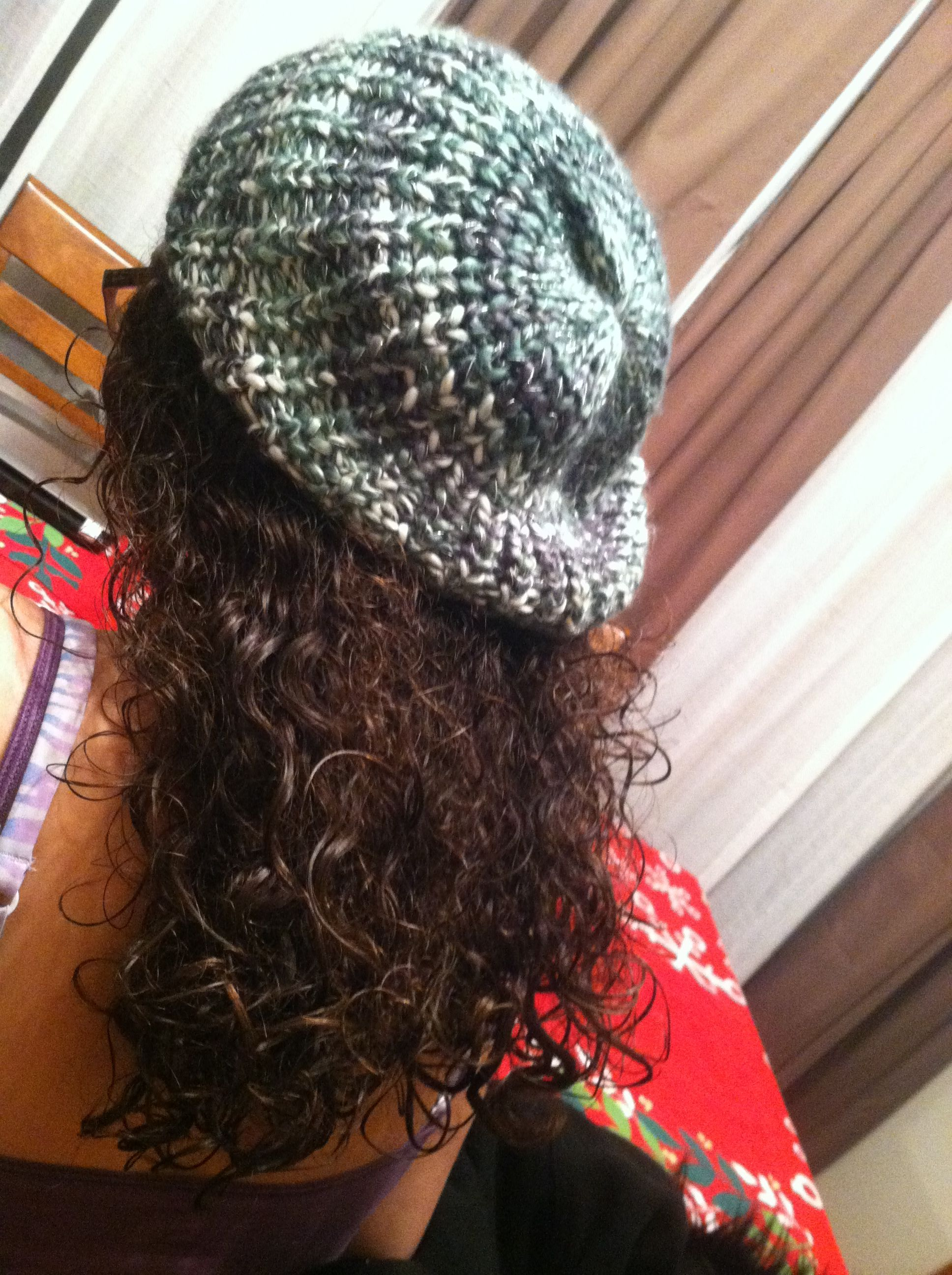 Naturally curly hair | Hair | Pinterest
