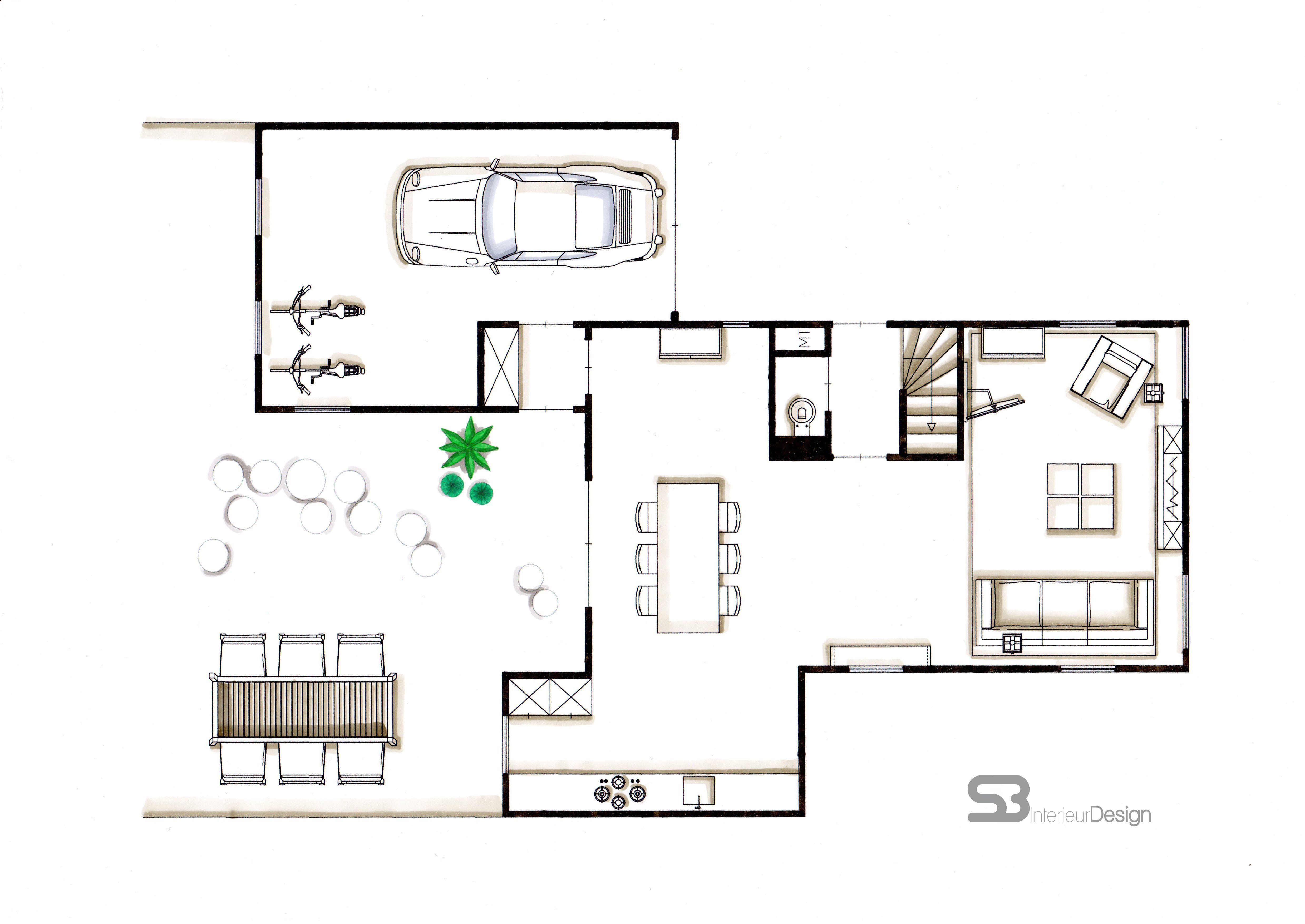 Sb interieur design thuis in uw droomhuis gaat u uw huis in de verkoop zetten of wordt uw - Interieur eigentijds design huis ...