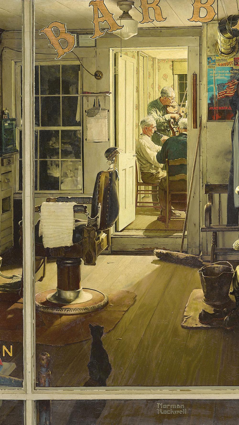 ノーマン・ロックウェルの画像 p1_25