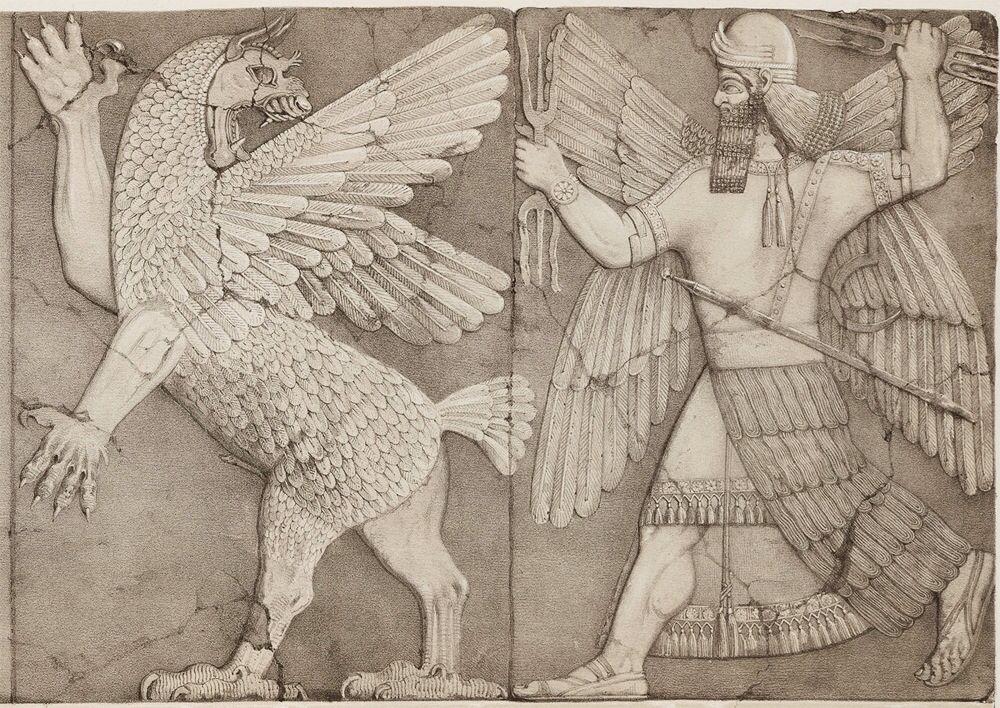 Assyrians | Ama...