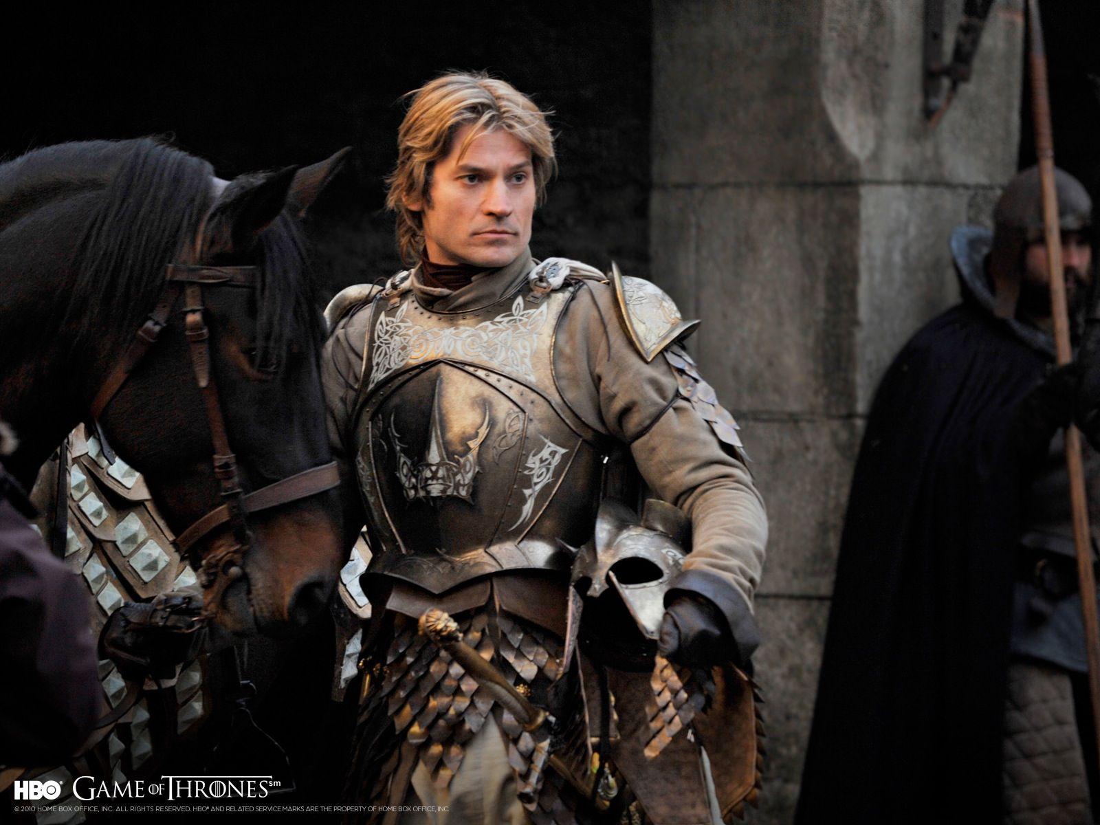 game of thrones jaime lannister hand cut off scene
