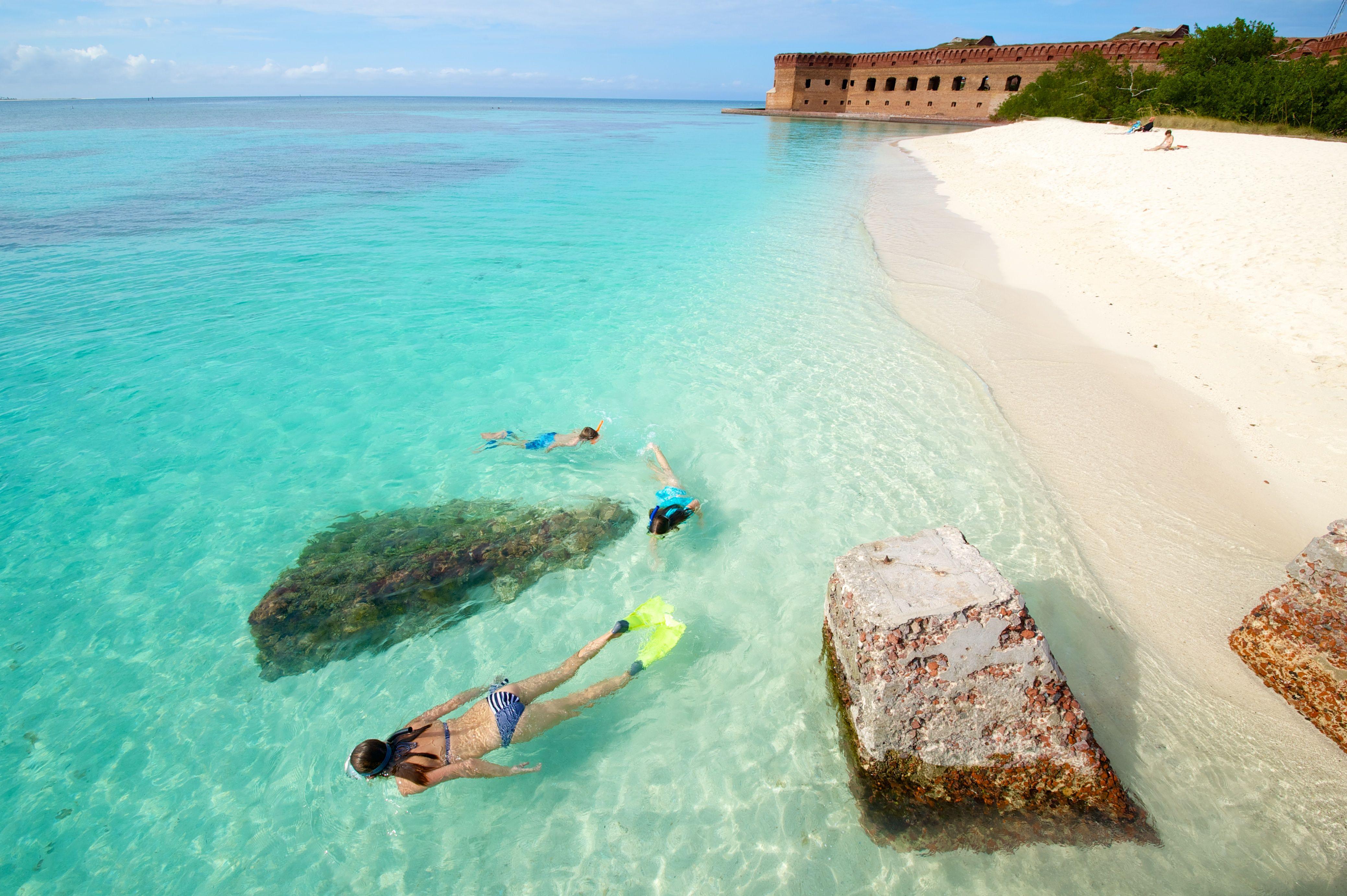 Tortuga Island Florida Keys