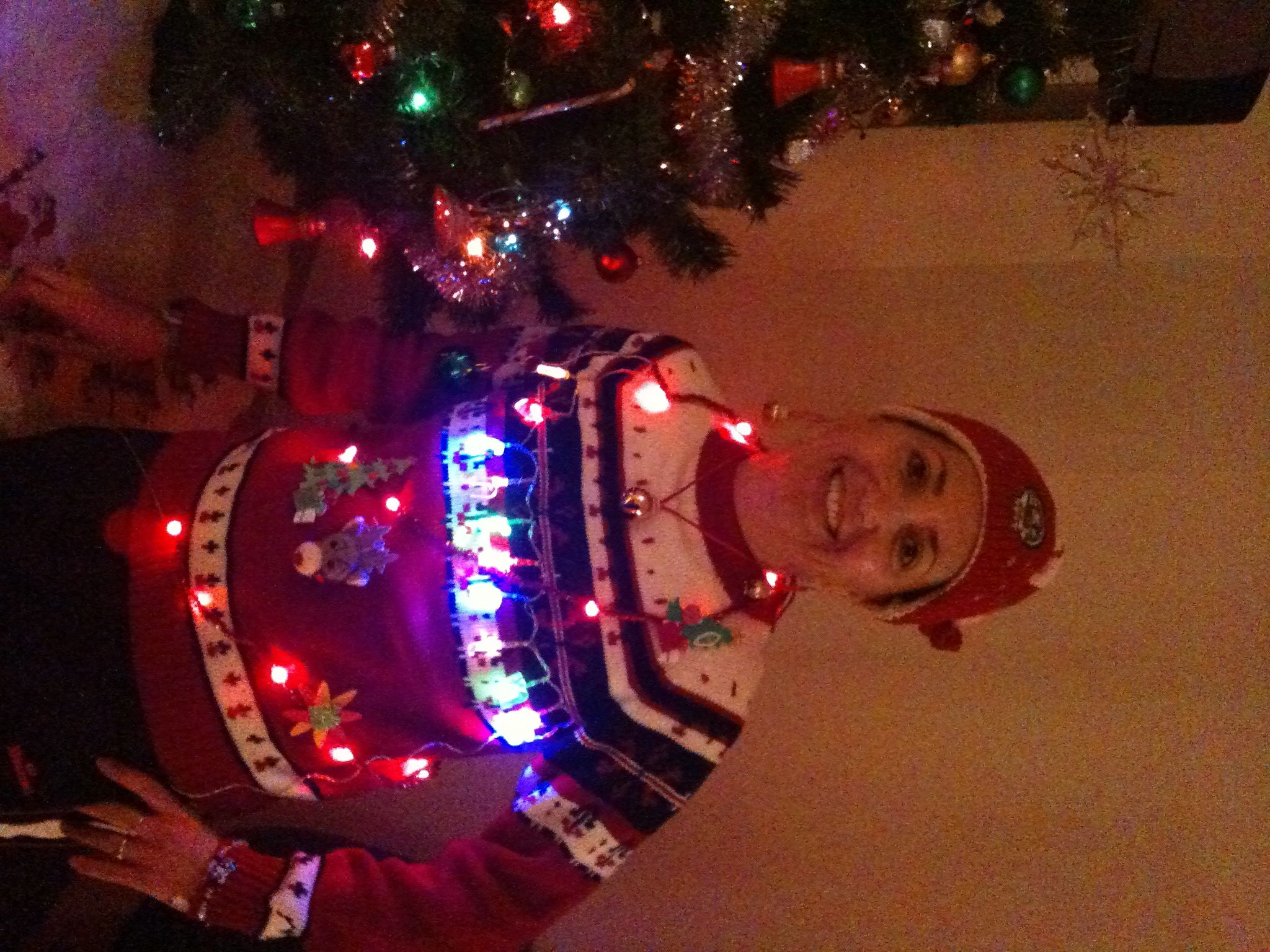 Mary Christmas! Best Ugly sweater EVER! | Christmas | Pinterest