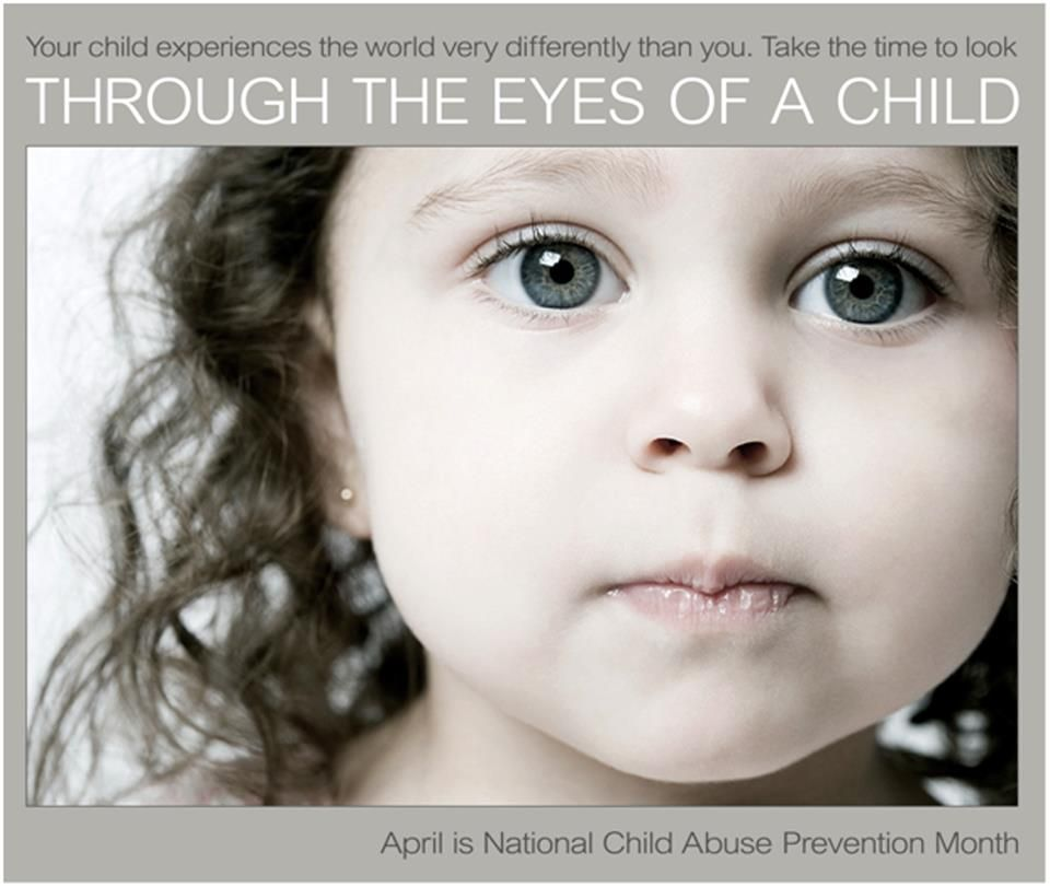 Abuse: Stop Child Abuse
