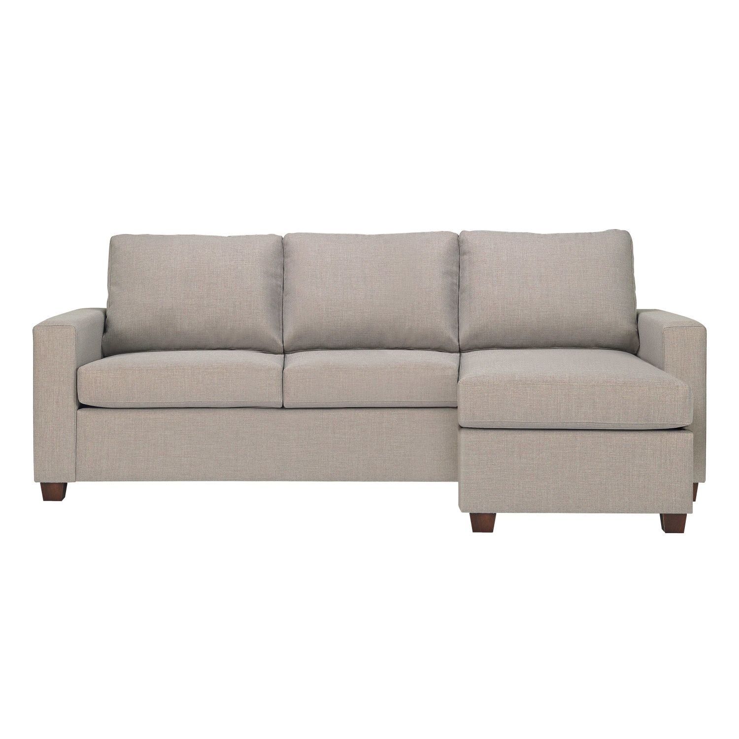 Domayne sofa beds newport 3 seater sofa bed with chaise for 5 seater sofa with chaise