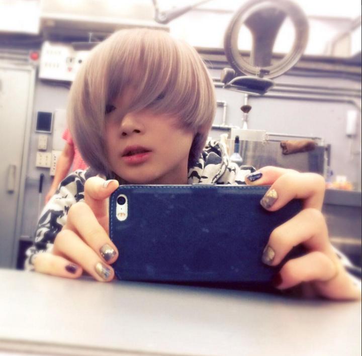 まふまふ 髪型 作り方