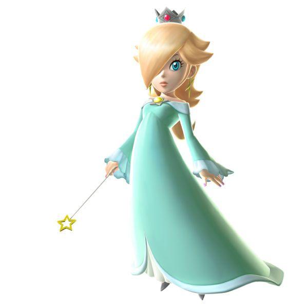 ロゼッタ (ゲームキャラクター)の画像 p1_30