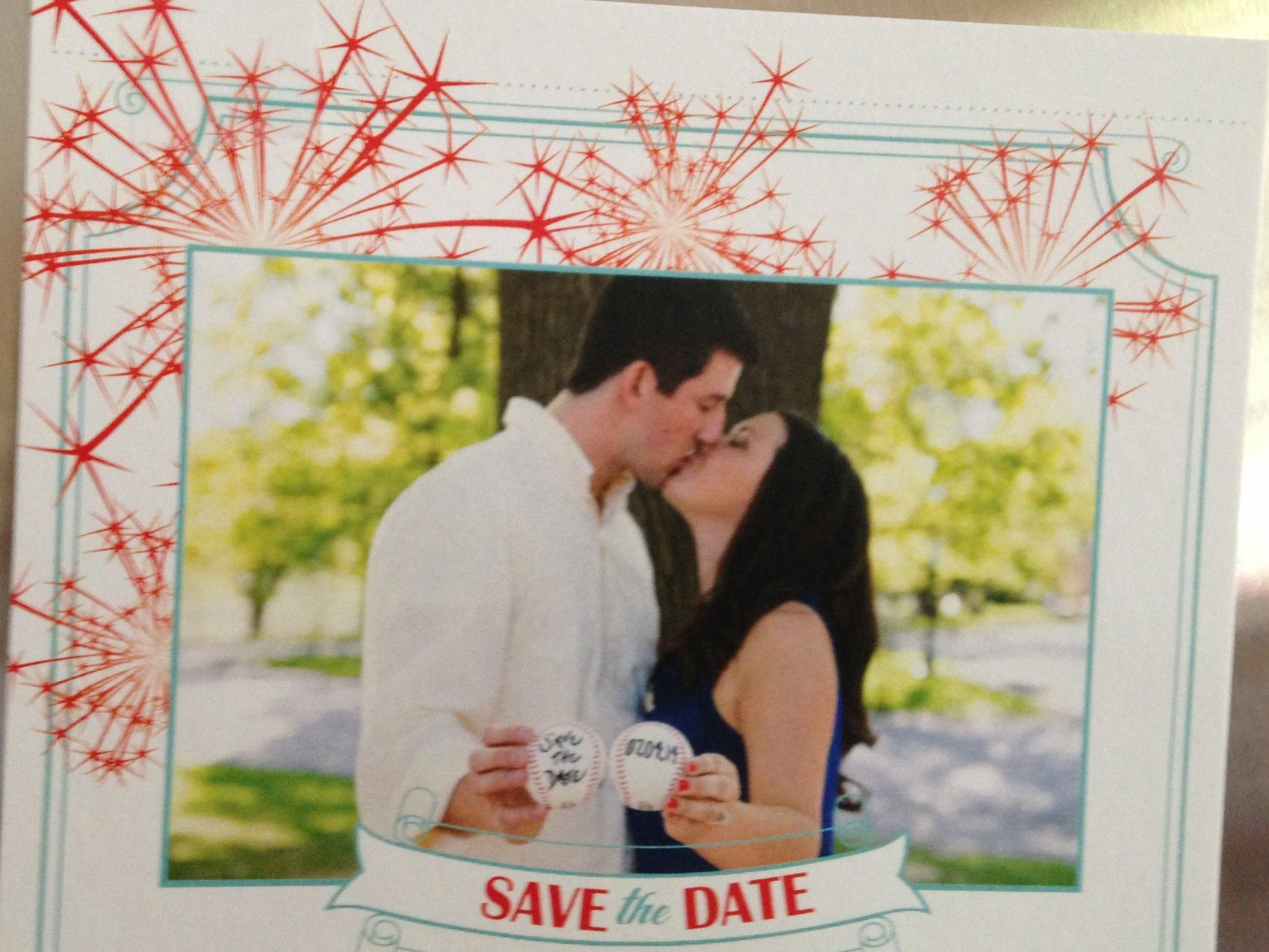 4th of july engagement party ideas