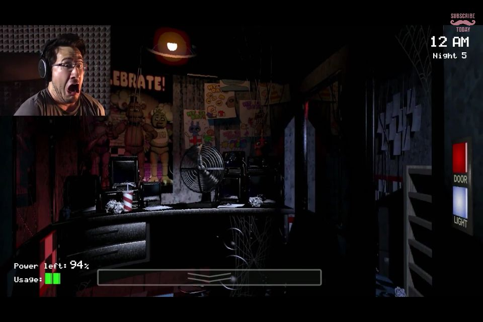 Nights at freddy s video games pinterest