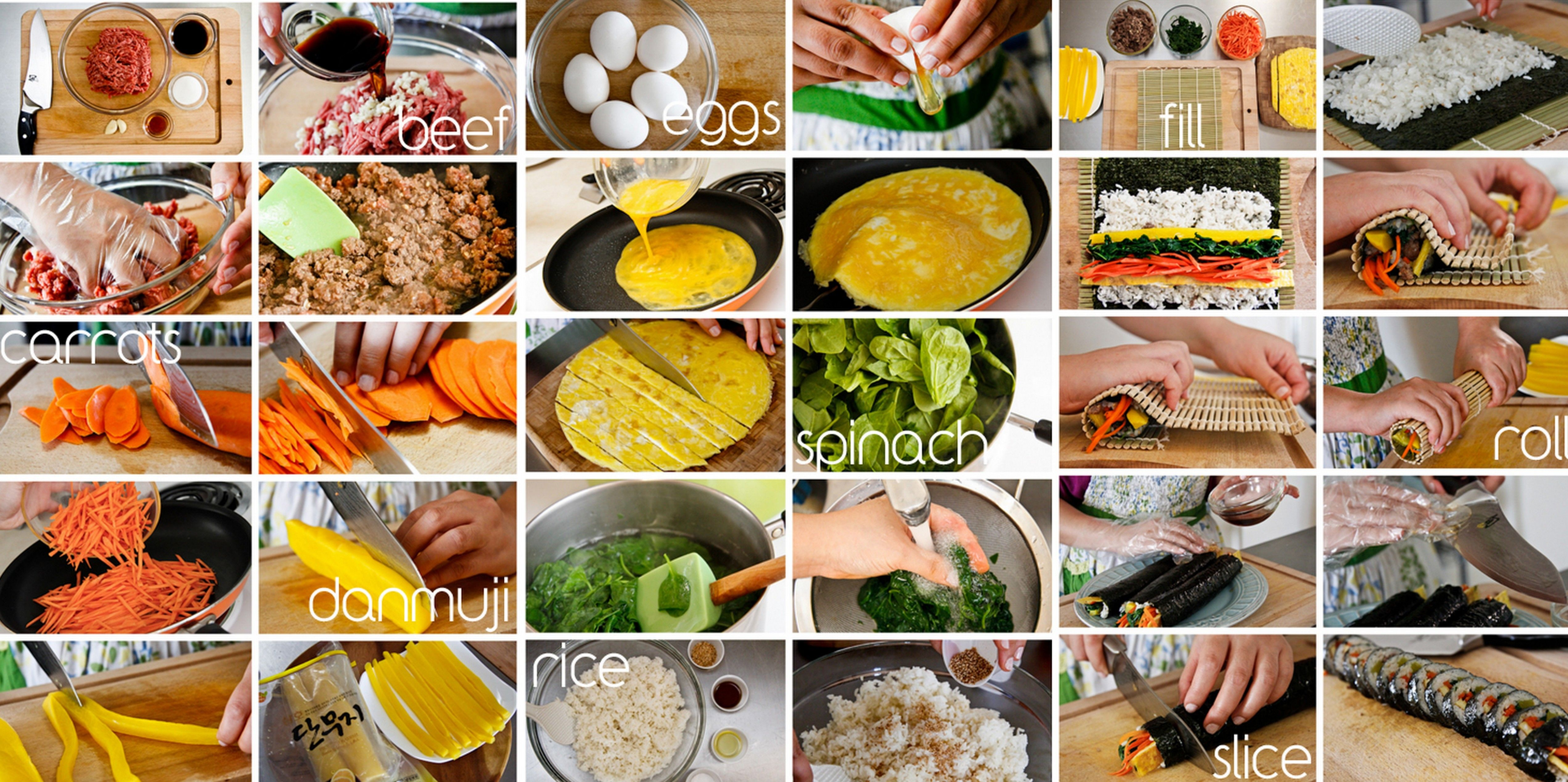 Pin by Candice Jones on Asian Food | Pinterest