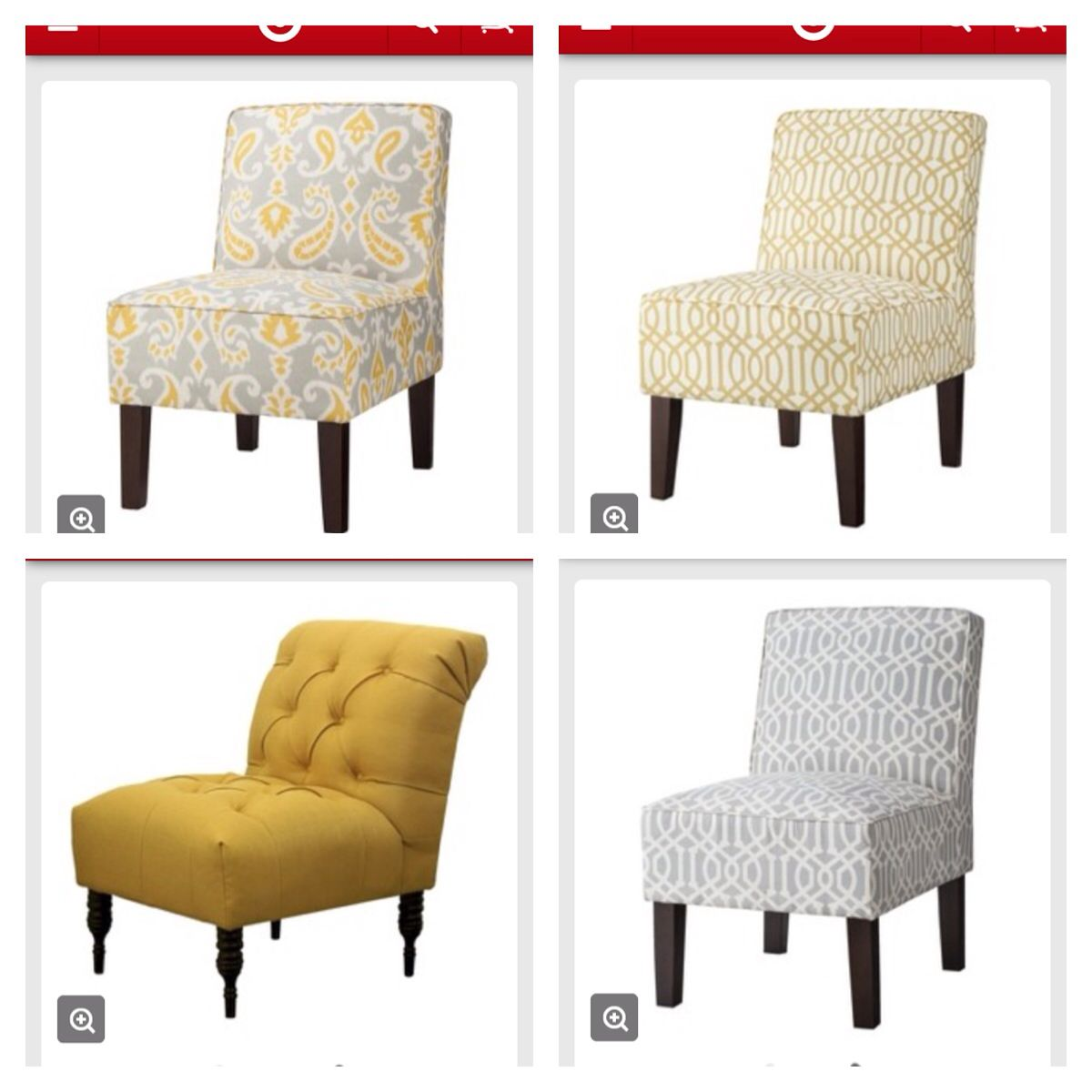 target chairs new home decor ideas pinterest living room decor from target tj maxx and overstock