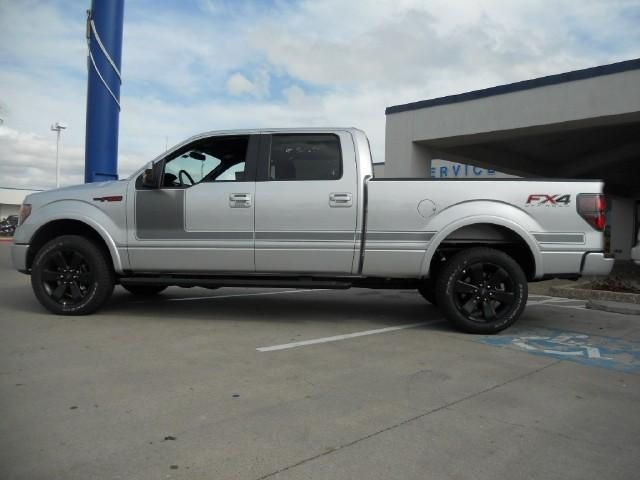 2012 ford f 150 fx4 special edition cars trucks toys. Black Bedroom Furniture Sets. Home Design Ideas