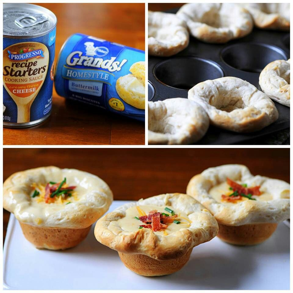 Beer-Cheese Soup In Bread Bowls Recipes — Dishmaps