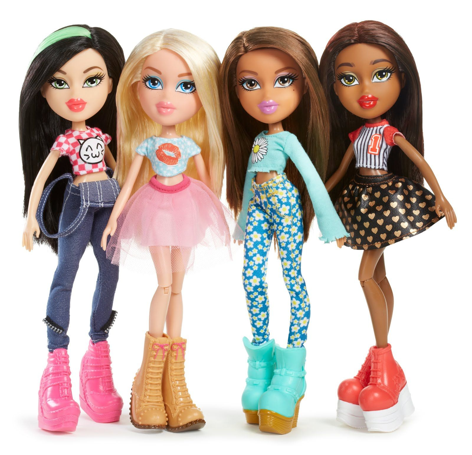 Bratz fashion pixiez breanna 52