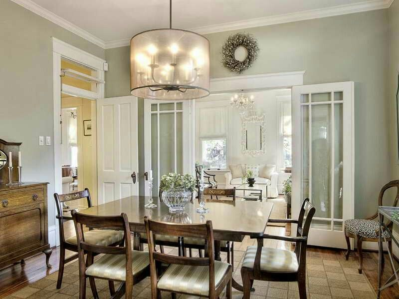 Good Dining Room Color Paint Colors Pinterest