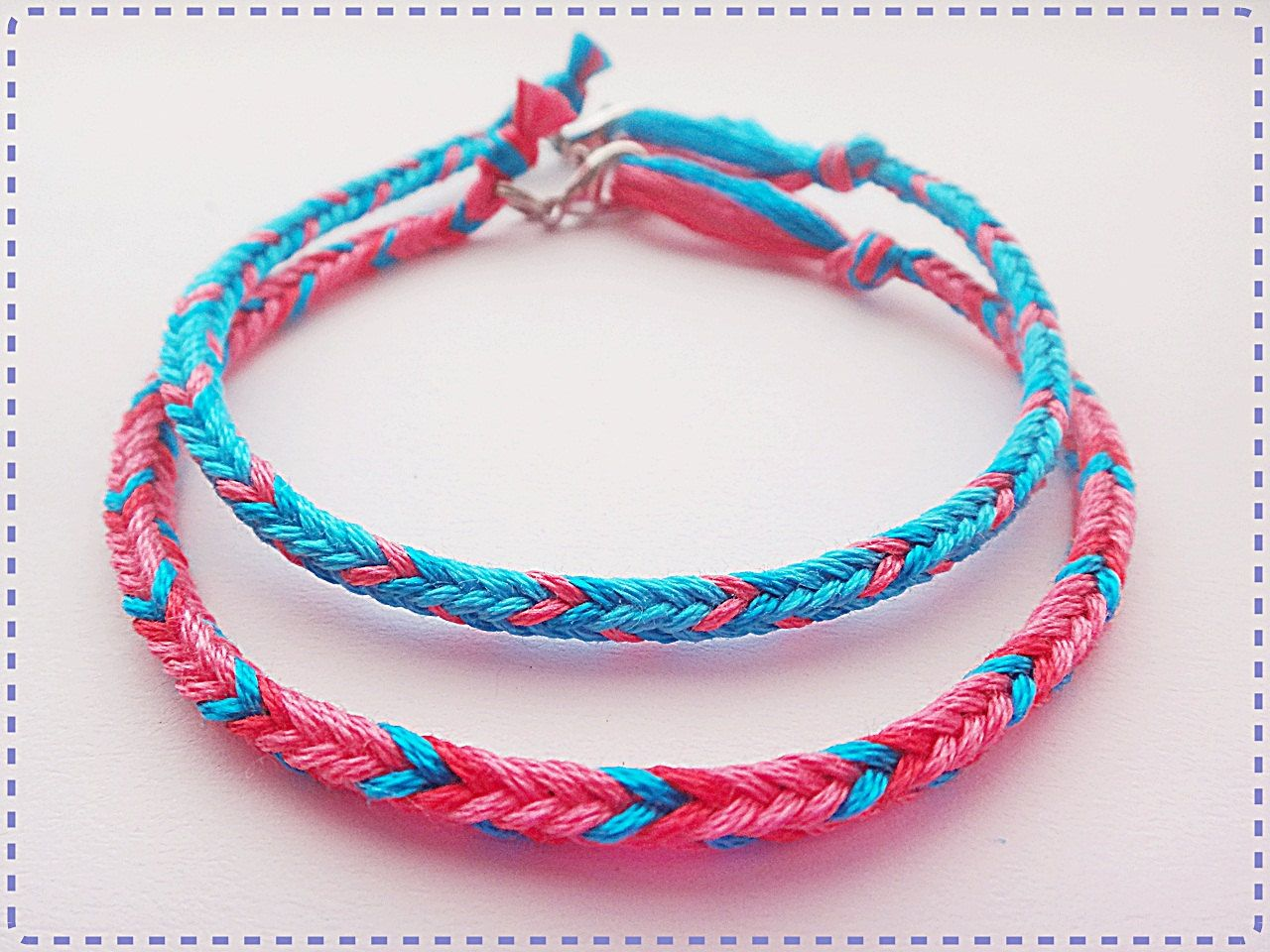 fishtail friendship bracelets friendship bracelets