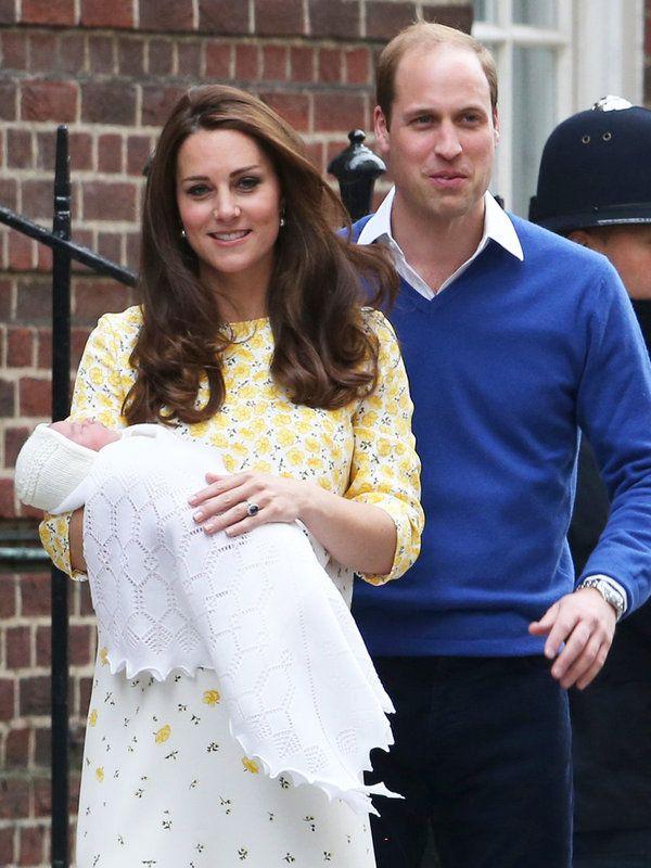ウィリアム王子 キャサリン妃