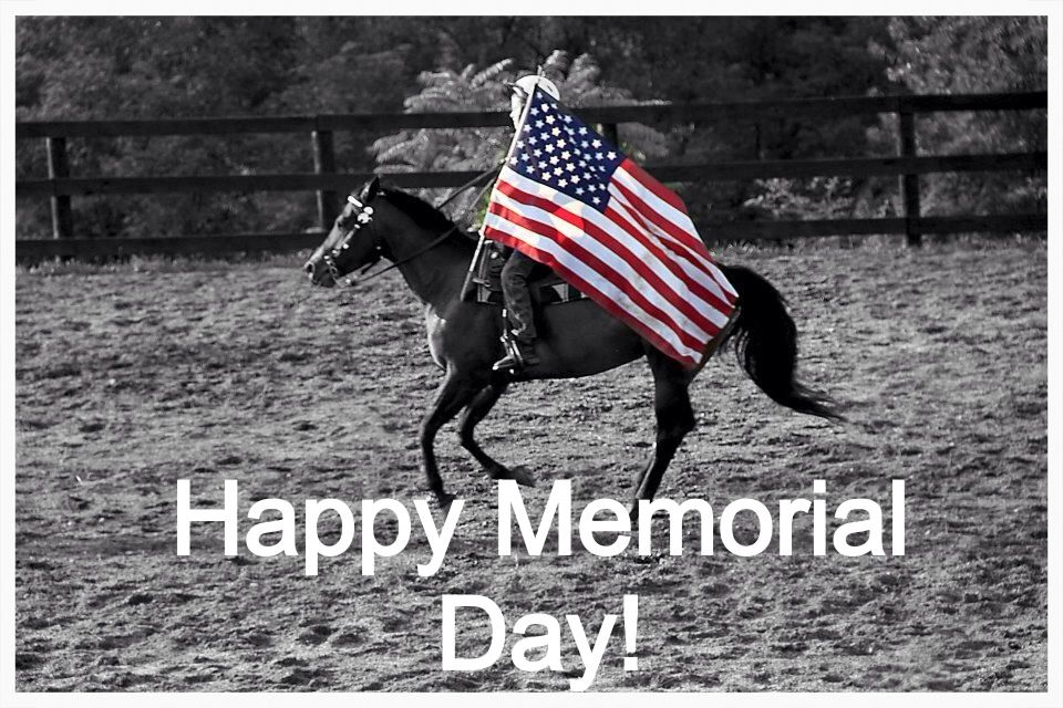 when is memorial day in usa 2014