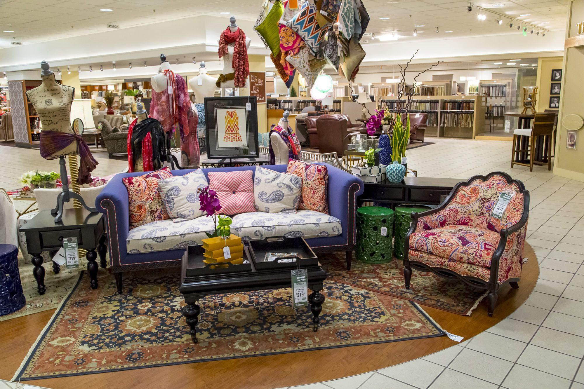 Pin by nebraska furniture mart on living room ideas for Nebraska furniture mart living room tables