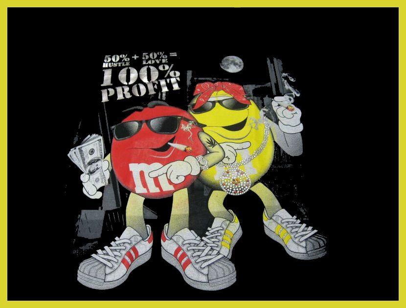 Gangsters Gangsters