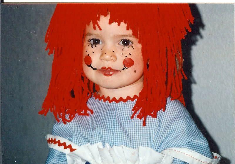 Raggedy Ann Face Makeup Related Keywords - Raggedy Ann Face Makeup ...