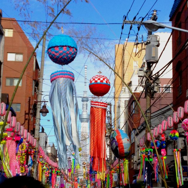tanabata pinterest