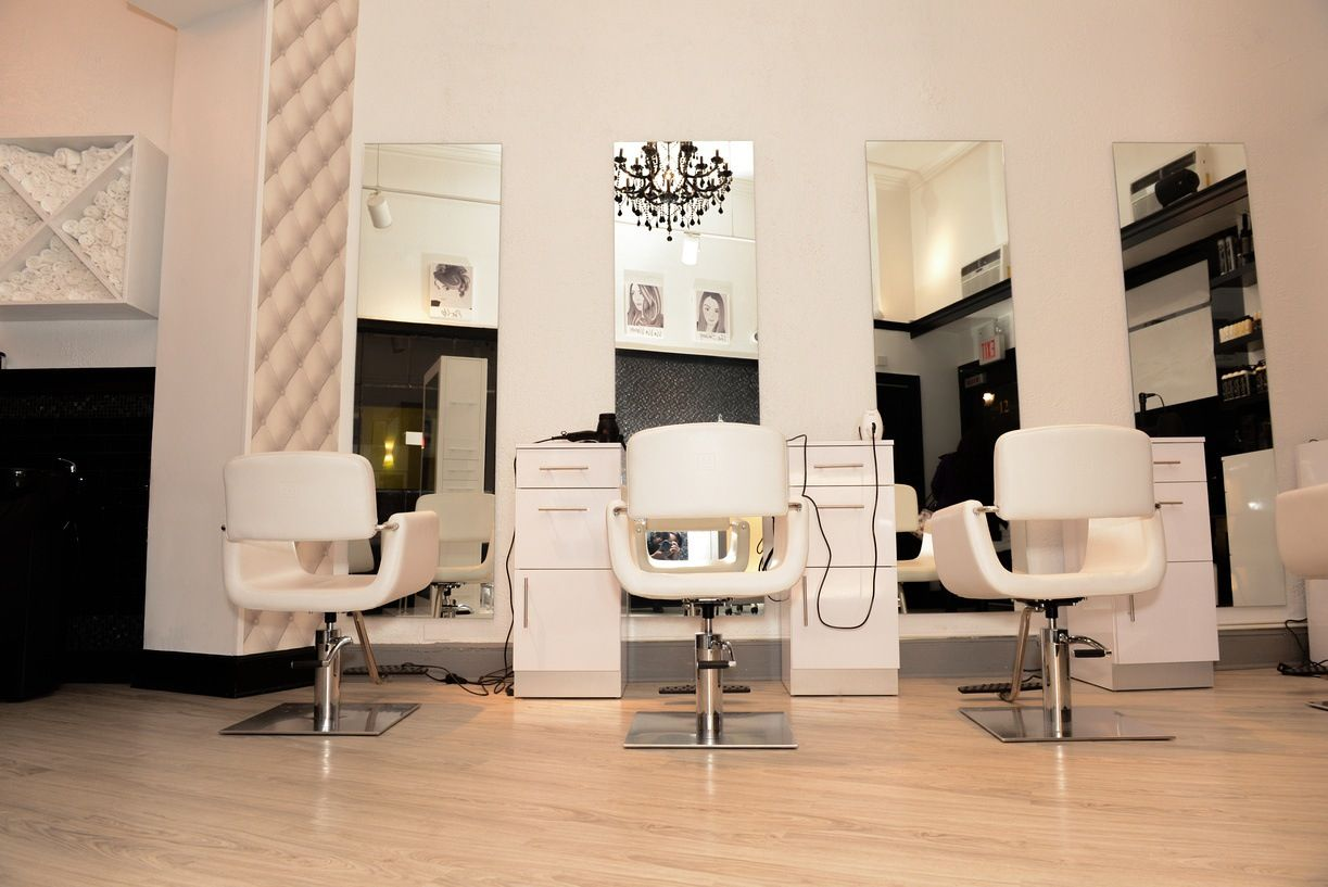 1000 images about salon decor on pinterest. Black Bedroom Furniture Sets. Home Design Ideas