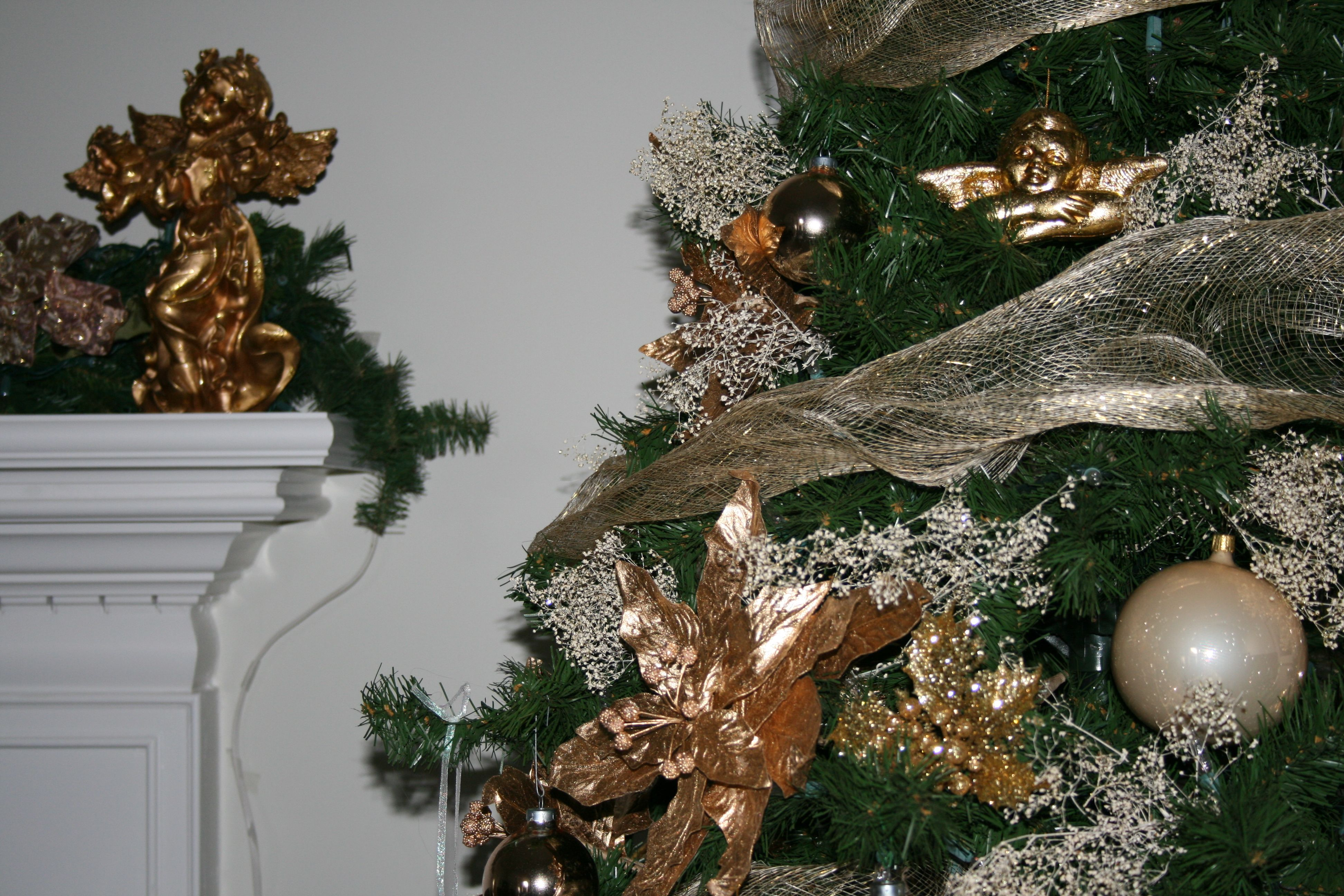 Christmas decorations christmas ideas pinterest for Pinterest christmas decorations for the home