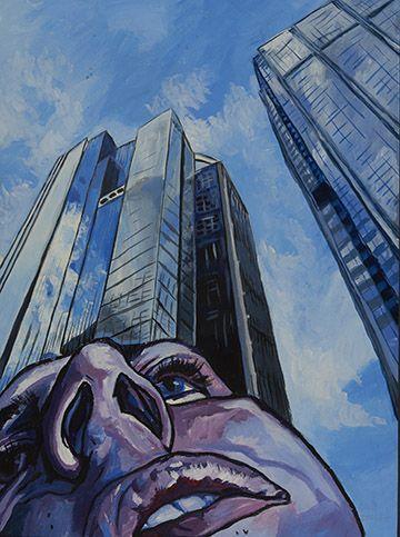 ap central exams: 2013 studio art drawing portfolio