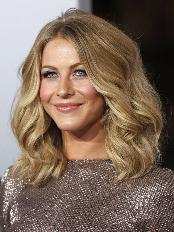8 Perfect Ways To Style Midlength Hair foto