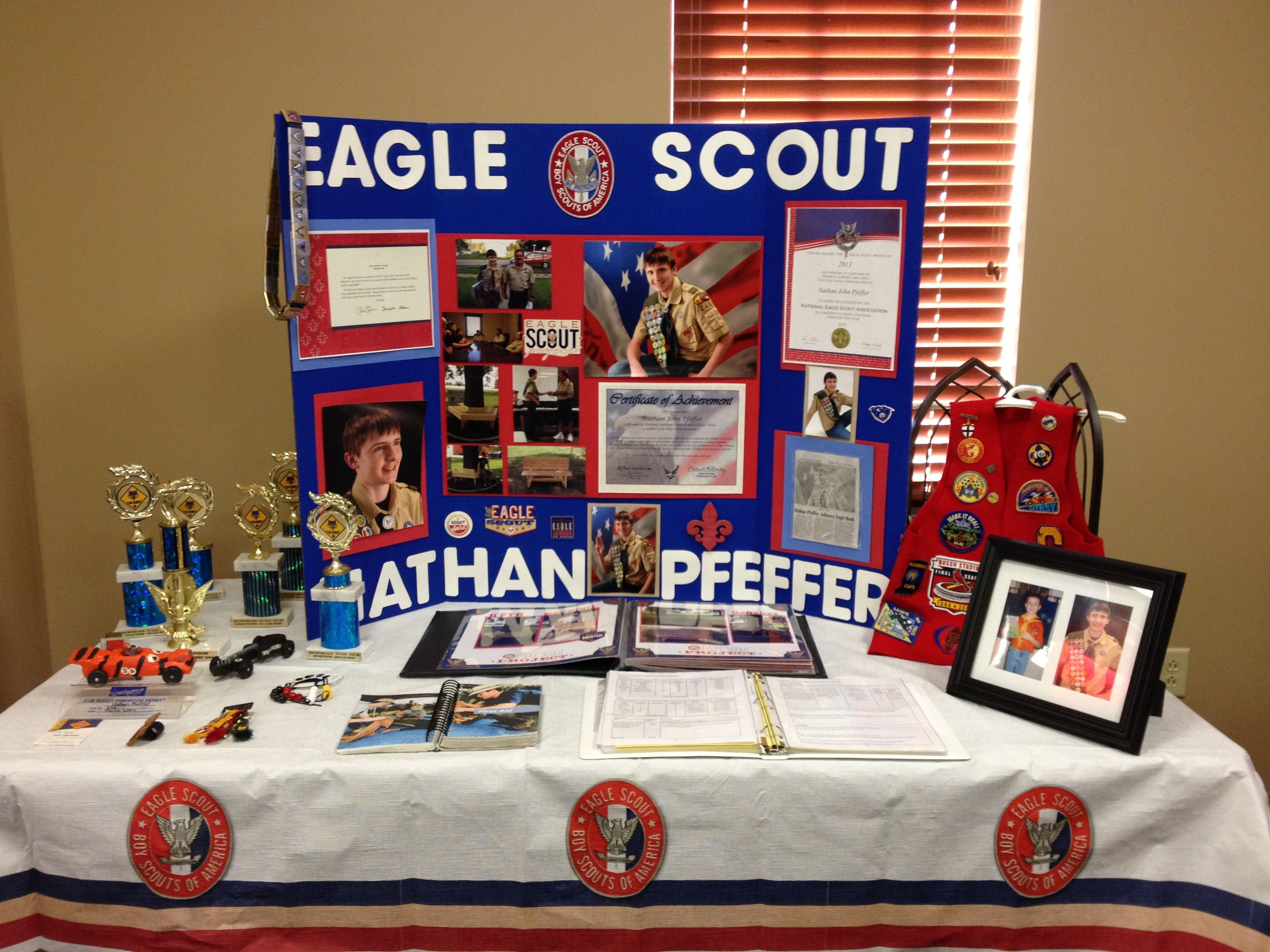 Pin By Melody Pfeffer On Eagle Scout Ceremony Ideas