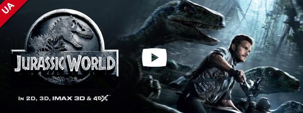 Watch JURASSIC WORLD (2015) Online Free Streaming