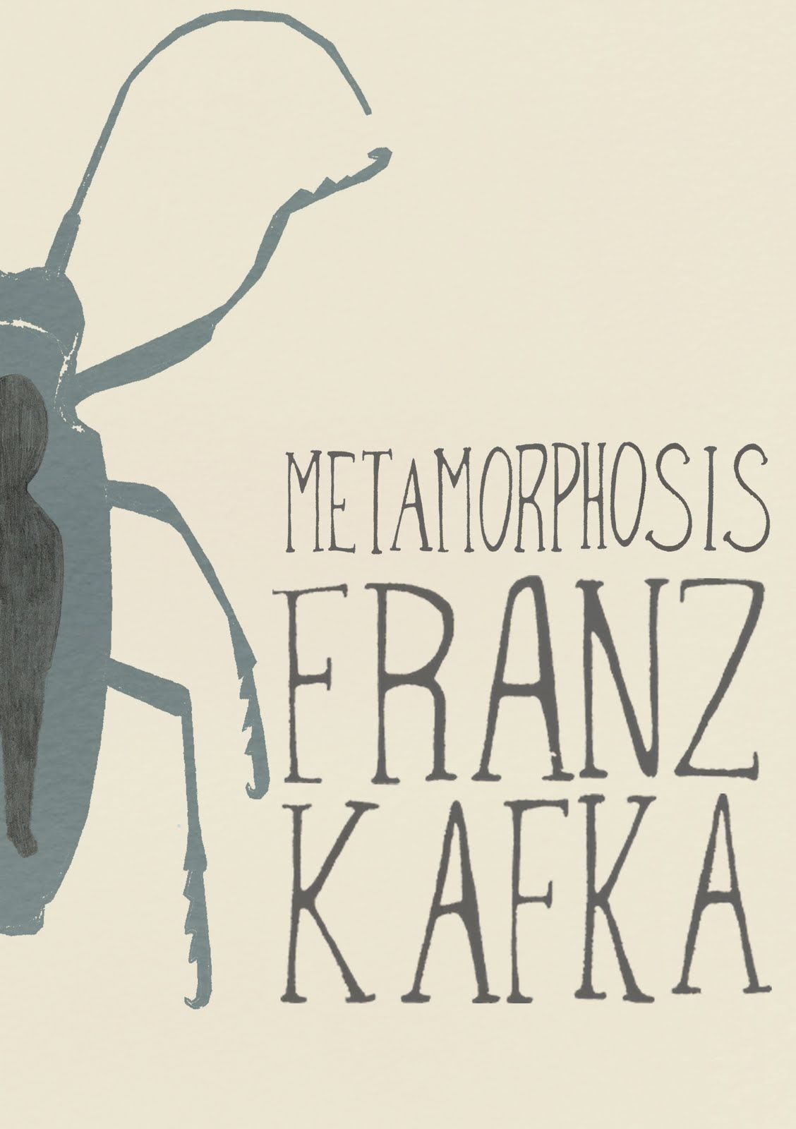franz kafkas the metamorphosis and james baldwins Franz kafka's gregor samsa has undergone numerous metamorphoses in english: into a gigantic insect, a monstrous vermin, a monstrous cockroach, some sort of monstrous insect, and a monstrous bug  franz kafka's gregor samsa has undergone numerous metamorphoses in.