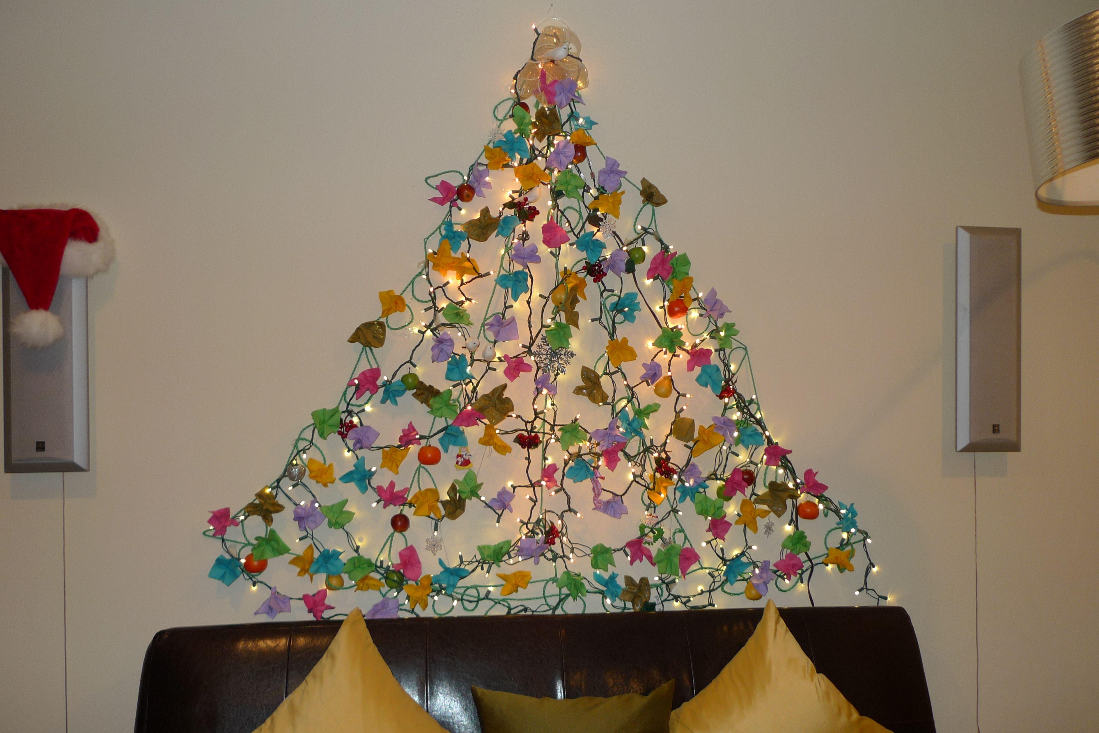 Christmas Wall Decor Pinterest : Like image