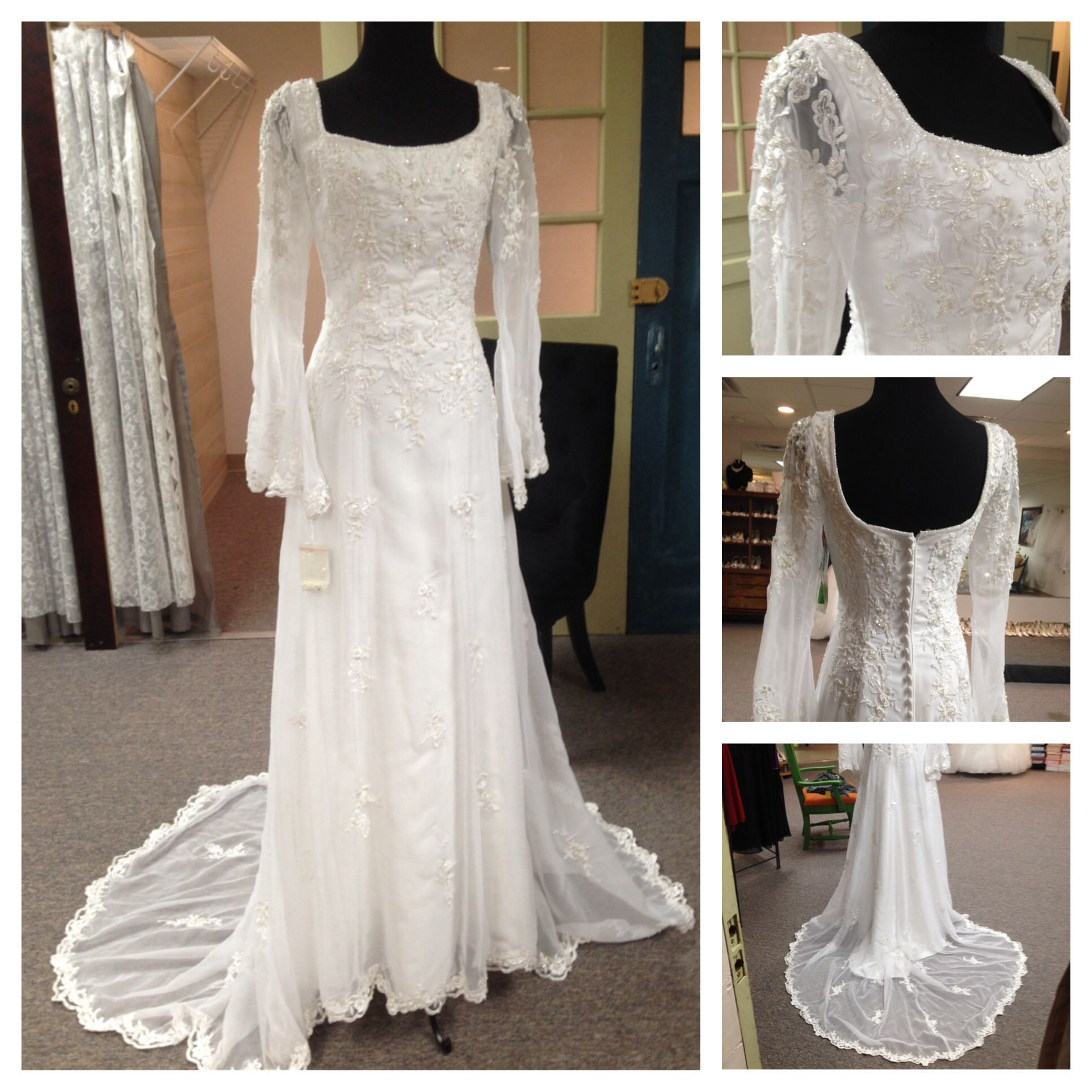 By Full Circle Wedding Consignment Shop On Wedding Gowns In Store