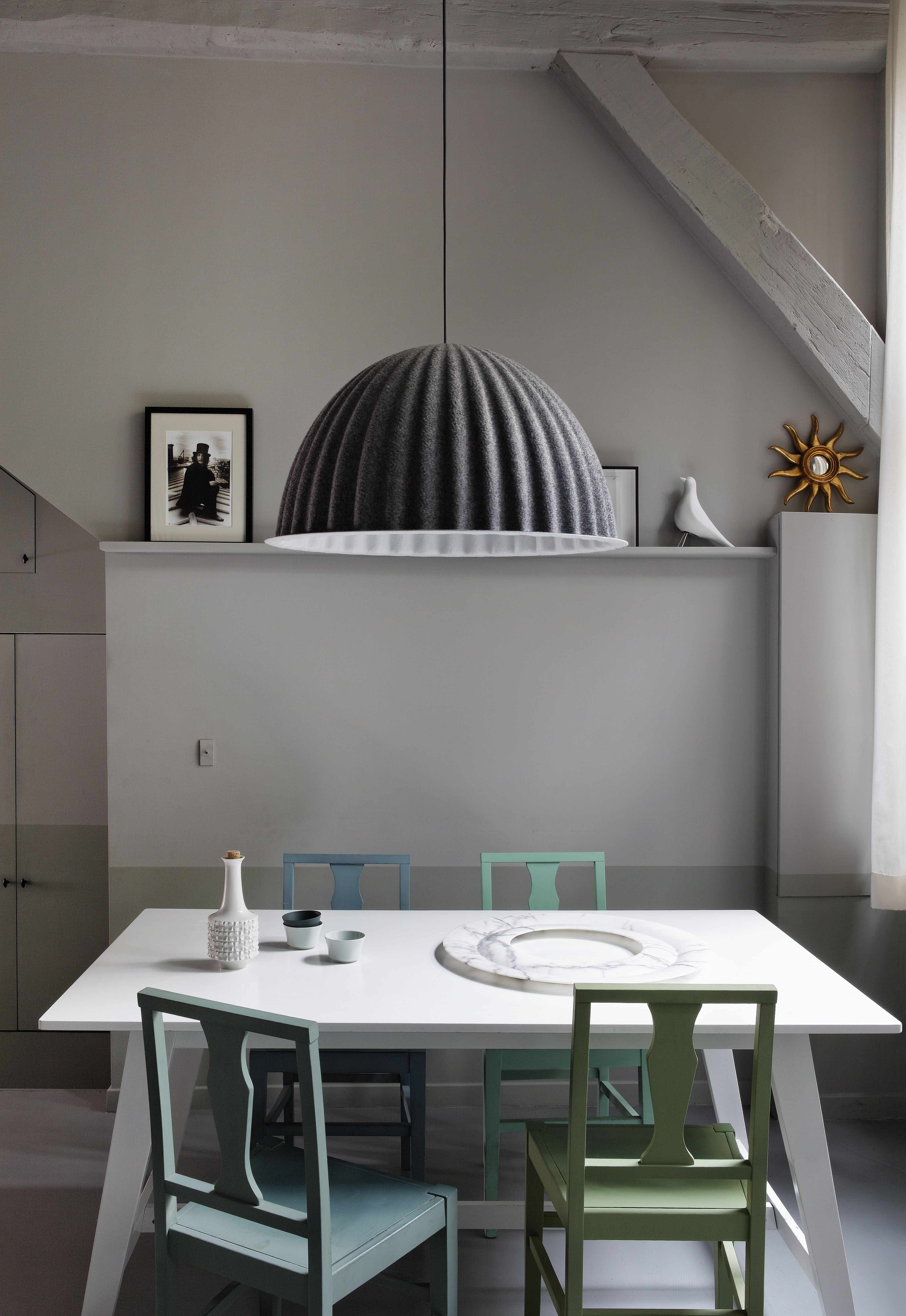 Paint and Colour on Pinterest  Farrow Ball, Dark Walls and Panelling