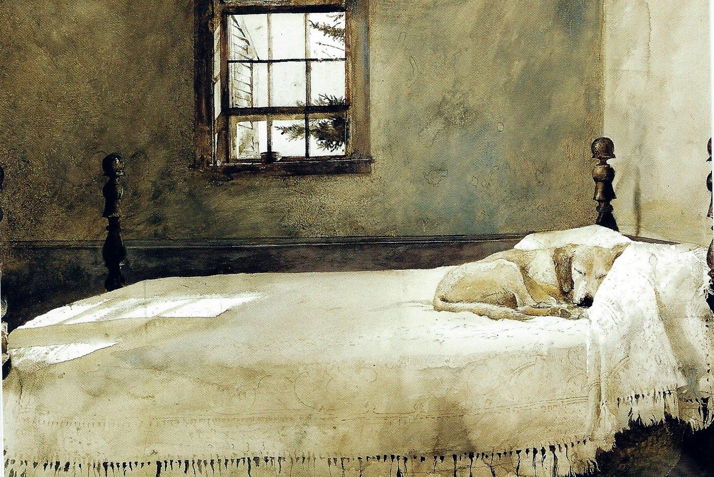 andrew wyeth master bedroom art pinterest