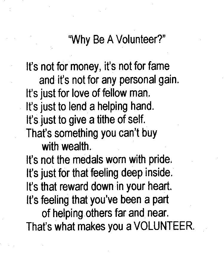 slogans about volunteers | just b.CAUSE