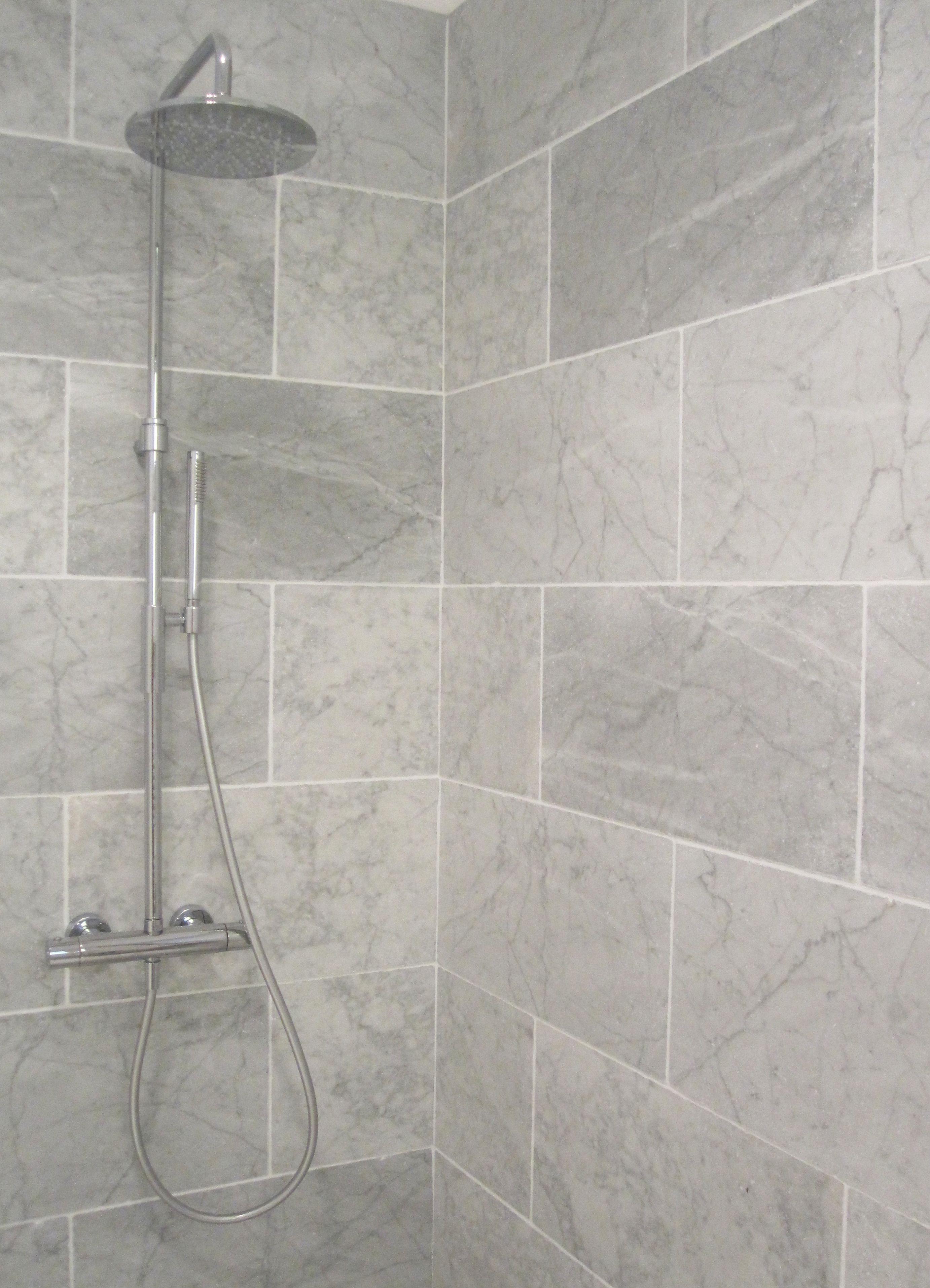Brilliant Horizontal Shower Niches