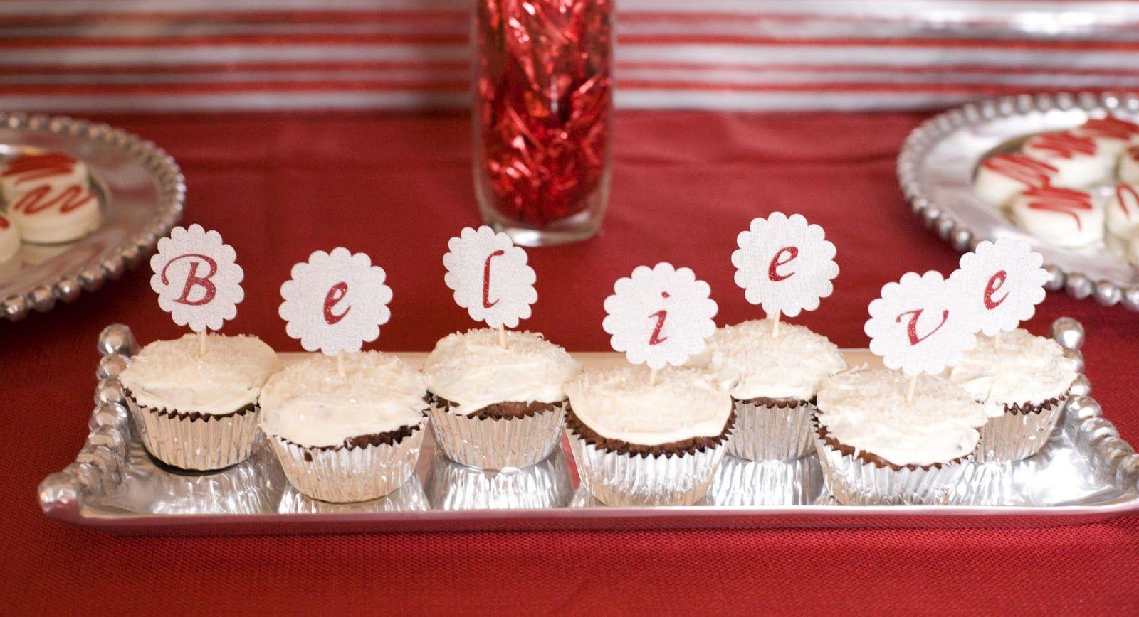christmas desserts pinterest - photo #5
