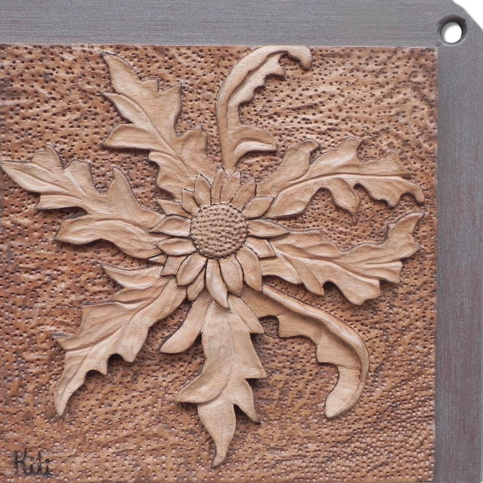 Pirograbado con relieve   woodcarving   Pinterest