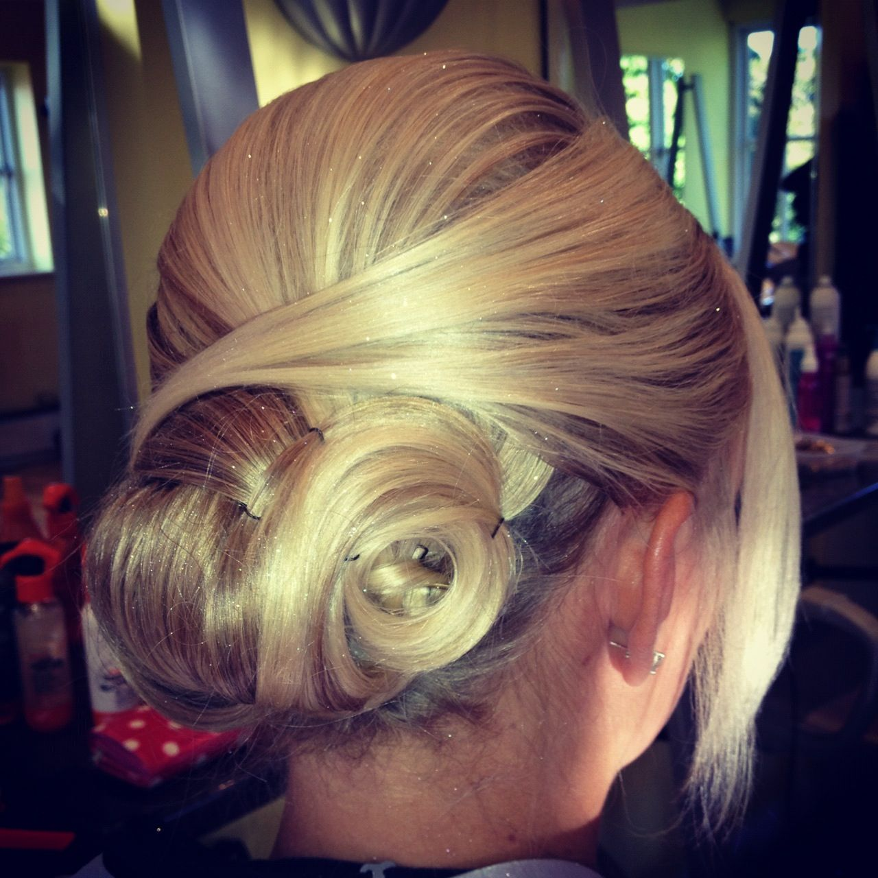 Hairdos For Evening Wear 6