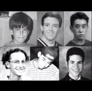 Image Result For Linkin Park Young